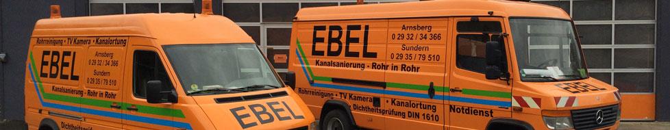 Prächtig Kanalsanierung - ebel-rohreinigung.de &TL_97